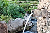 STREAM AND WATER FEATURE