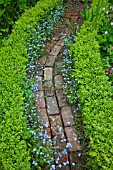EDGED PATH