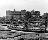 THE NORTH FRONT OF LONGLEAT - 1902