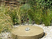MILLSTONE WATER FEATURE