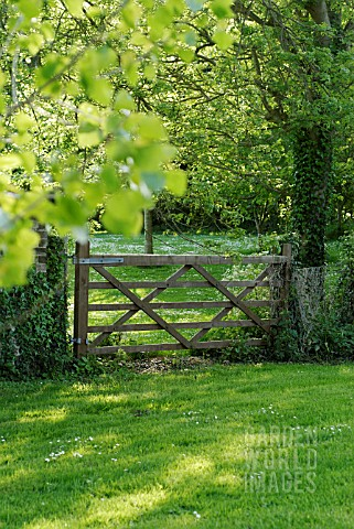 VIEW_ACROSS_LAWN_TO_TRADITIONAL_GATE