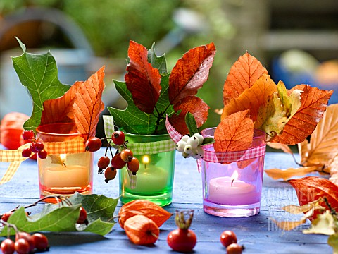 AUTUMNAL_TABLE_LANTERNS_WITH_LEAVES