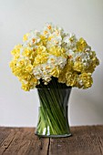 NARCISSUS CHEERFULNESS, SIR WINSTON CHURCHIL AND BRIDAL
