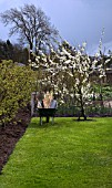 Garden world images search on wheels for Gardening jobs for april