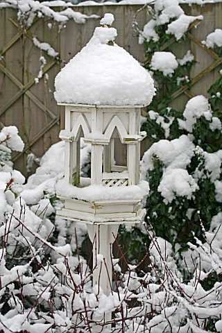 SNOW_COVERED_GOTHIC_BIRD_FEEDING_STATION