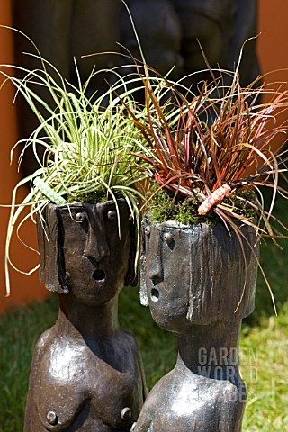 DECORATIVE_PLANTER__TWO_NAKED_LADIES_WITH_PLANTED_HAIR