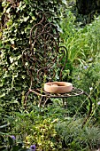 Bird Bath Design And Construction | RM.